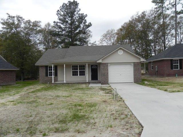 Main picture of House for rent in Sumter, SC