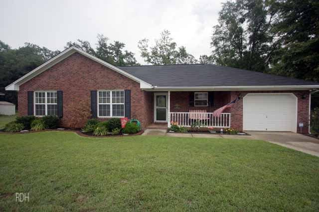 Main picture of House for rent in Dalzell, SC
