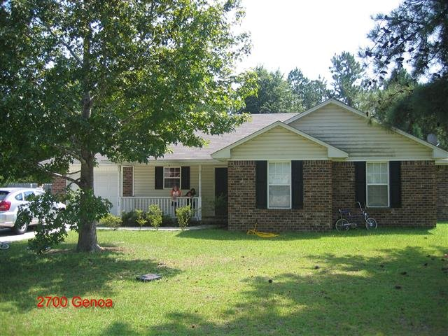 House For Rent In 2700 Genoa Drive Sumter Sc